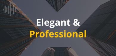Elegant & Professional