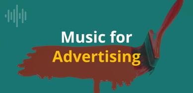 Music for Advertising