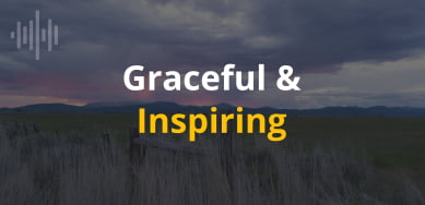 Graceful & Inspiring