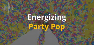 Energizing Party Pop