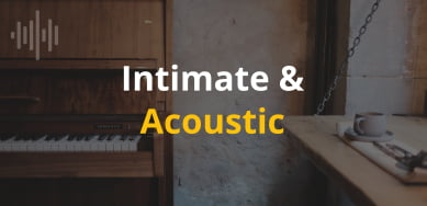 Intimate & Acoustic